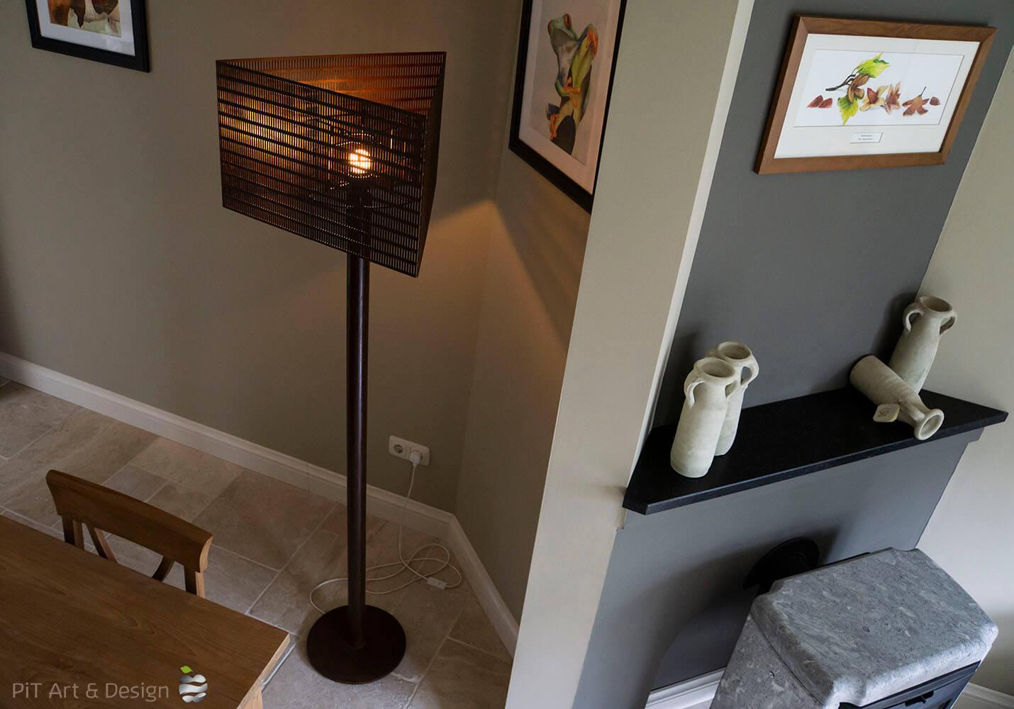 Lamps pim timmermans